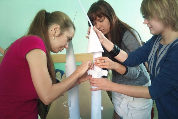 Во ВГУЭС проходит Школа молодого автора