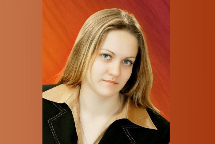 Студентка ВГУЭС Ксения Скробова - в первой сотне губернаторского резерва управленческих кадров