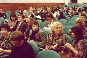 Официальное открытие программы поддержки и развития молодежного предпринимательства «Молодежный бизнес России» состоялось в администрации Владивостока