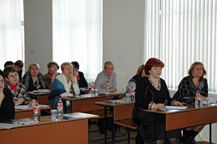 Региональный научно-методический Совет прошел на базе ВГУЭС
