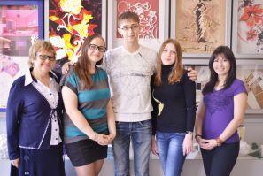 Студенты ВГУЭС едут в Москву на Зимние школы для будущих магистров