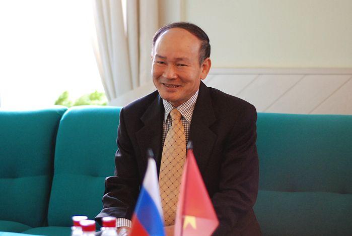 ВГУЭС и Республика Вьетнам продолжают развивать успешное сотрудничество
