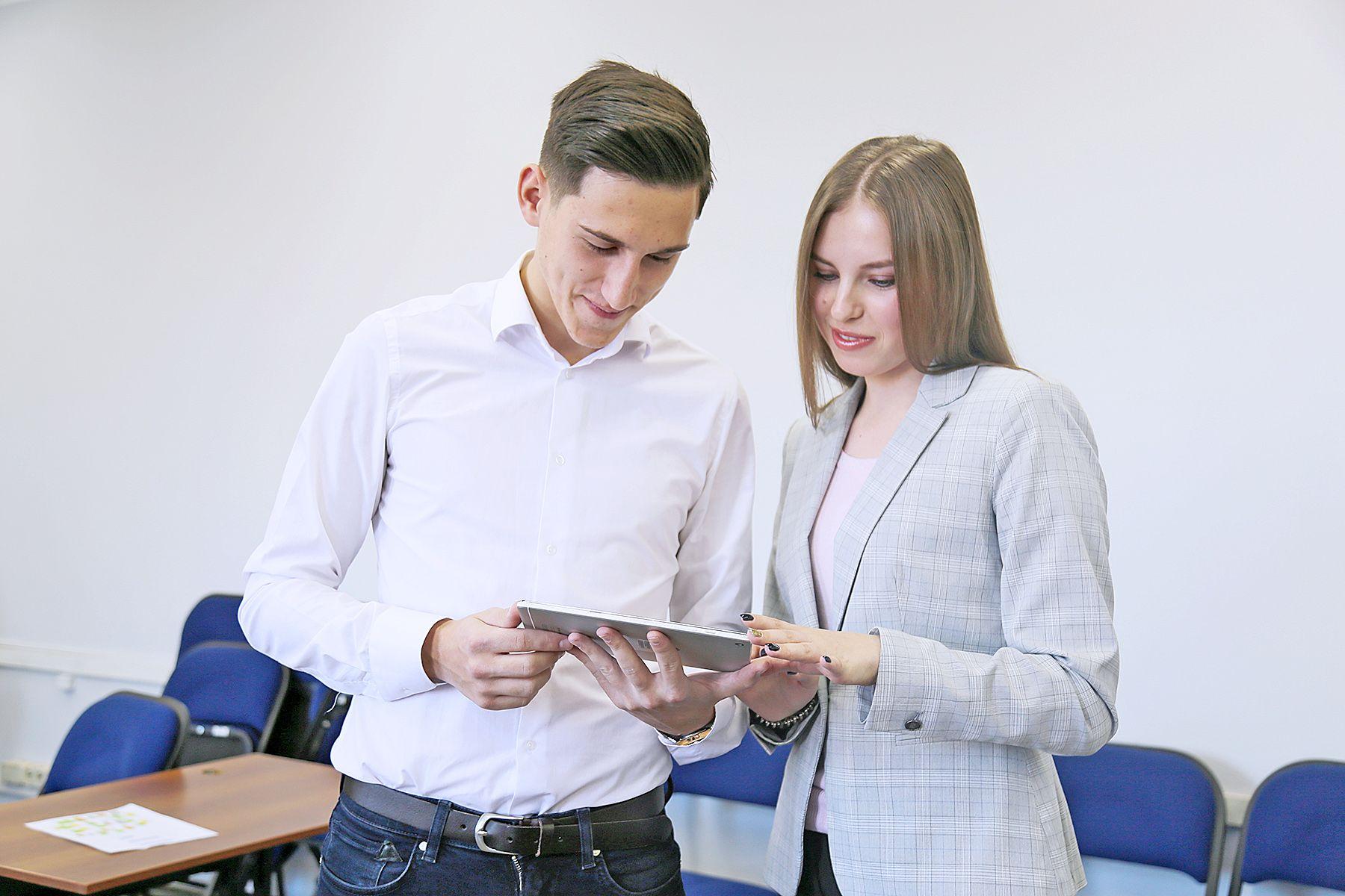 Эксперт ВГУЭС: HR-менеджер – многопрофильный специалист, востребованный на рынке труда