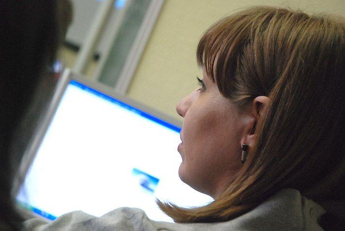 На Профильных сменах во ВГУЭС школьники научились оживлять картинки
