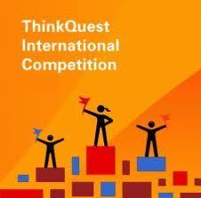 Международный конкурс ThinkQuest Competition 2012