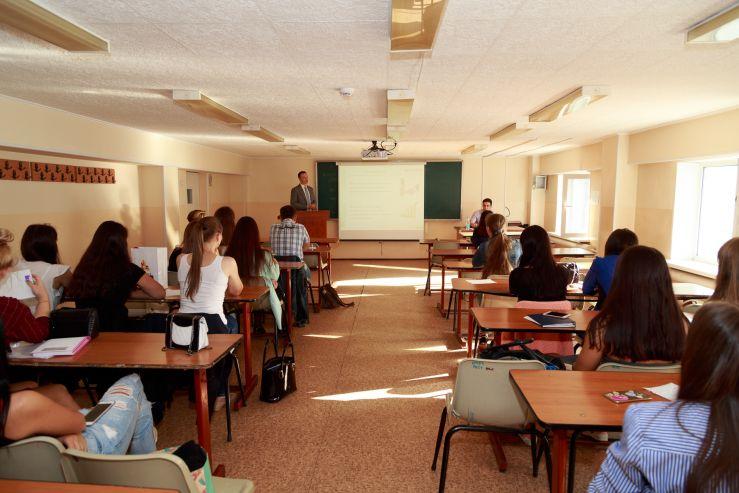 Четверокурсников кафедры МБФ ждут на практику в Сбербанк
