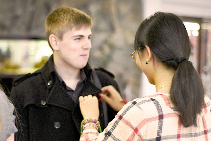 Во ВГУЭС студентов наставляют уважать и принимать богатое многообразие мировых культур