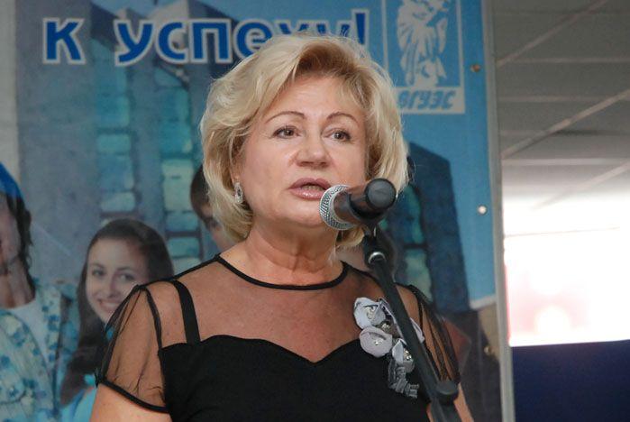 На Ученом совете ВГУЭС подвели итоги наборной кампании-2010
