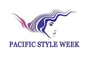 """""""太平洋时尚周""""在 符大 (Pacific Style Week)!"""