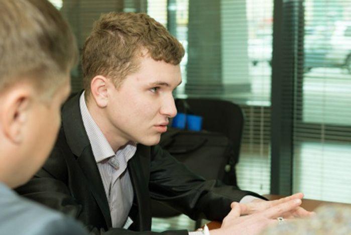 Студент ВГУЭС, волонтер Александр Харлан: «Мечтаю сделать жизнь региона лучше»