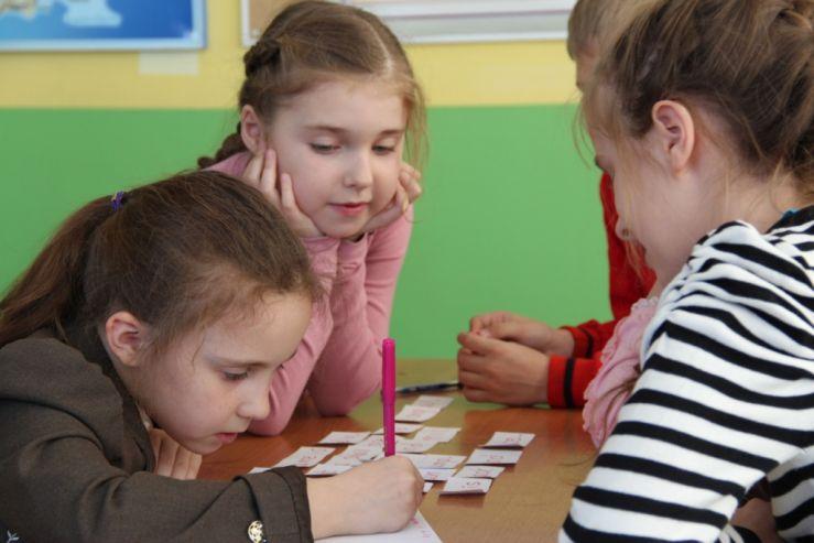 Неделя открытых уроков иностранных языков прошла в