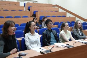 VSUES is online with Hallym University of Republic of Korea