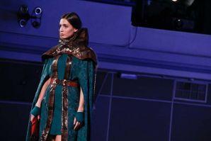 «Пигмалион-2015» во ВГУЭС: «Скифская царица» Дианы Кутявиной приглашена в Рим