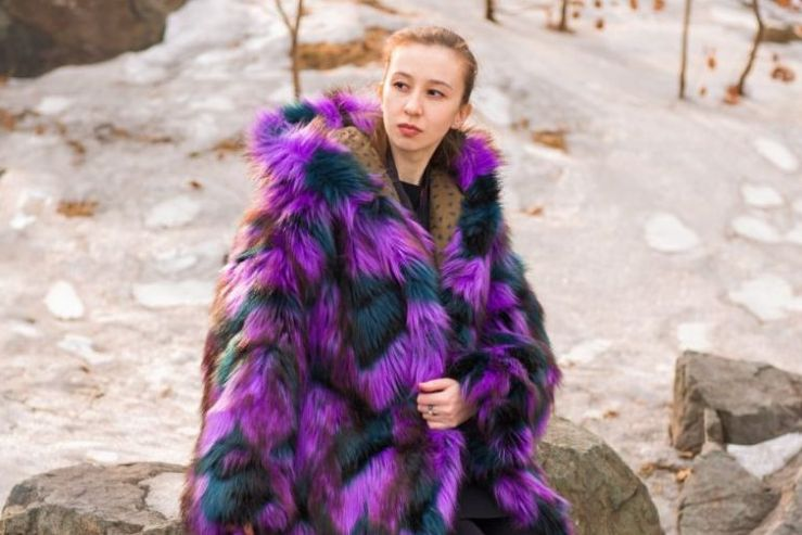 Студентка ВГУЭС: путь от «Моды без границ» до «Пигмалиона»