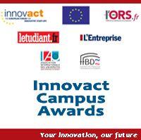 Конкурс студенческих проектов программы Innovact Campus Awards