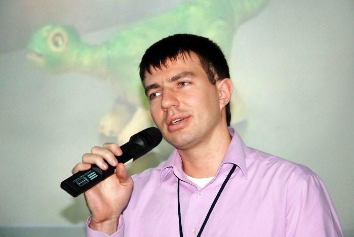 Участники «Малой компьютерной академии» ВГУЭС обсудили возможности систем искусственного интеллекта