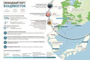 Свободный порт Владивосток: что думают эксперты ВГУЭС?