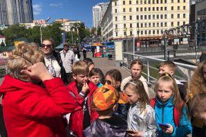 Владивосток новыми глазами…
