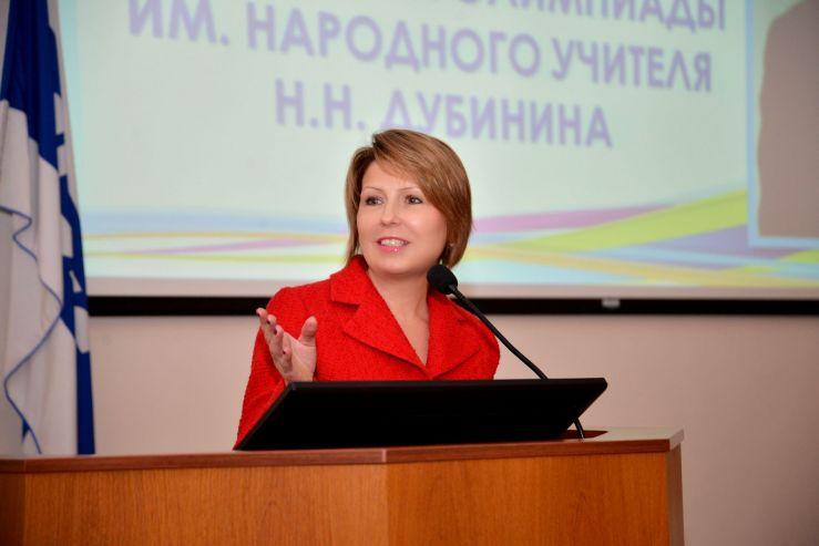 Ректор ВГУЭС Татьяна Терентьева: «Попечительский совет – это новые перспективы для развития университета»
