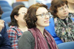Исследовательская деятельность в образовательном  пространстве - передовой опыт ШИОД для педагогов Приморского края
