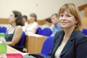 Региональный Центр «Старт-Карьера»: «Выпускники ВГУЭС строят свою карьеру со студенческой скамьи»