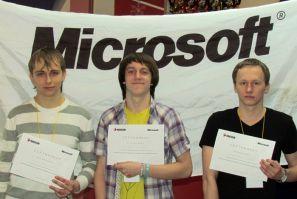 Тайбей открывает двери для талантливых программистов ВГУЭС