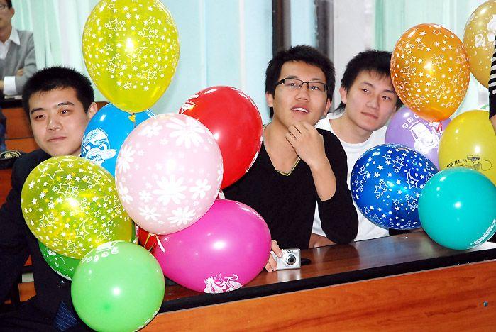 Кураторы вывели конкурс «Преподаватель года 2010» на финишную прямую