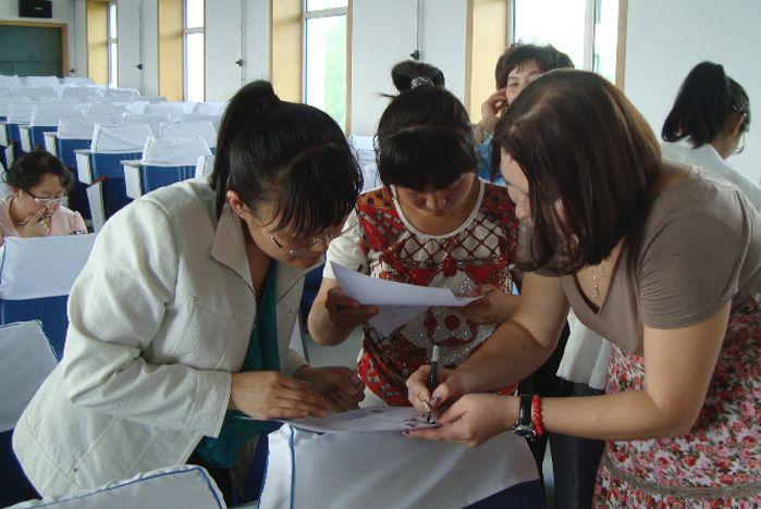 Китайских студентов научат коммерции в Колледже сервиса и дизайна ВГУЭС