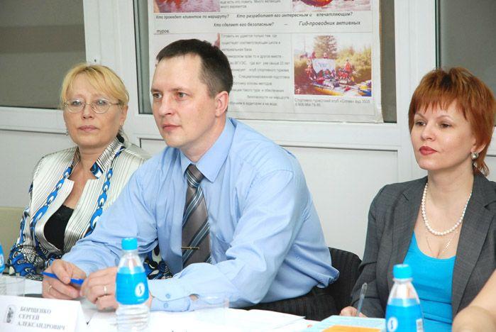 Во ВГУЭС обсудили актуальные проблемы практической подготовки студентов