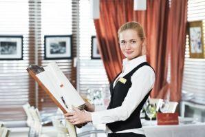 Дополнительная образовательная программа «Курсы официантов»