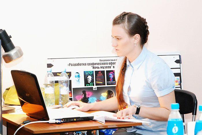 Работодатели по достоинству оценили проекты студентов ВГУЭС