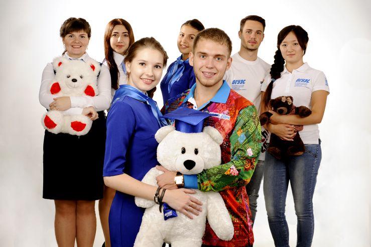 Лучший волонтёрский центр Дальнего Востока – во ВГУЭС