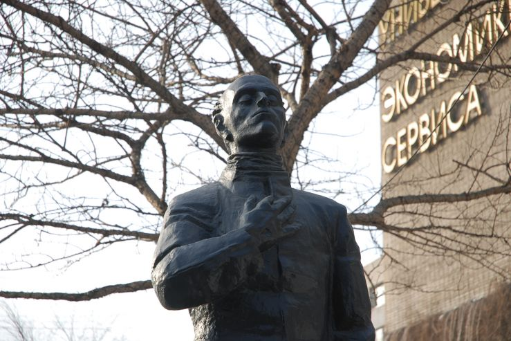 ВГУЭС приглашает на Мандельштамовские чтения