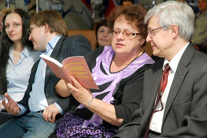 Вышел в свет юбилейный научный сборник кафедры МОЗР ВГУЭС