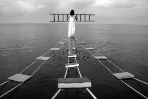 Фотовыставка Жан-Марка Годеса. О книгах, о знании, о жизни.
