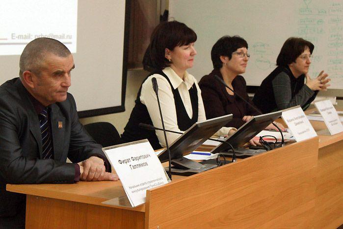 ВГУЭС стал членом Общественного Совета предпринимателей Приморья