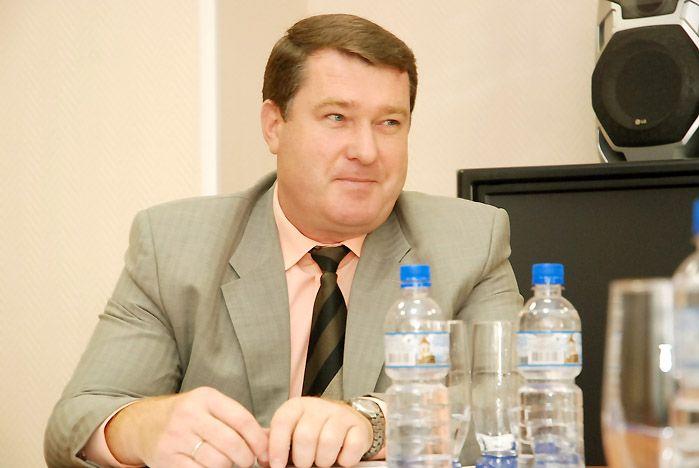 Владимир Щур: Приморью нужны специалисты в области гостеприимства