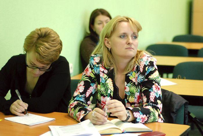 Академия профессионального роста ВГУЭС продолжает развивать институт медиации в Приморье