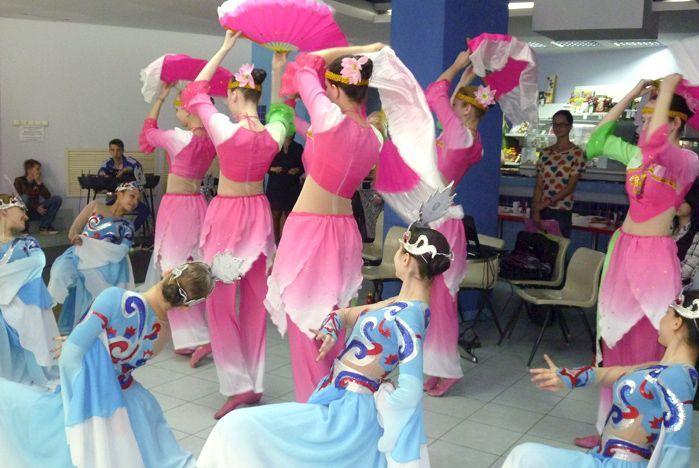 Школьники Владивостока смогли погрузиться в волнующий мир корейской культуры