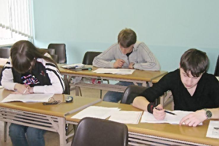 Первое тестирование в России по деловому китайскому языку прошло во ВГУЭС