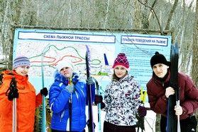 Лучшие студенческие группы ВГУЭС отлично отдохнули на загородной туристической базе
