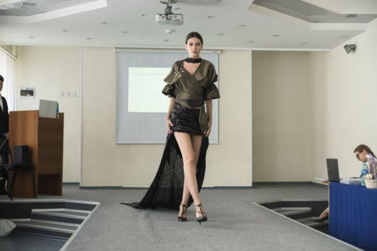 Выпускники-дизайнеры ВГУЭС получили высокие оценки за профессионализм