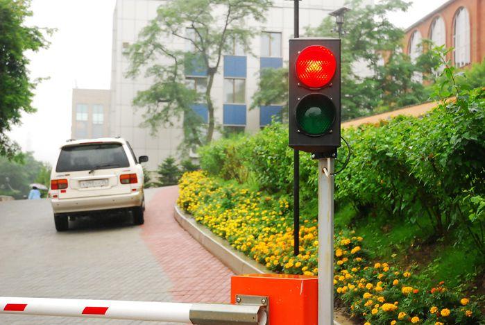 В «городе» ВГУЭС просят соблюдать правила дорожного движения