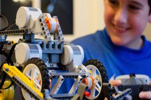 Робототехника для всех и каждого в ШИОД