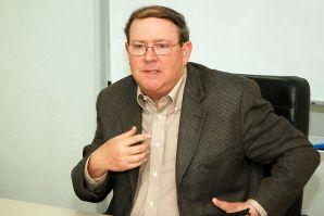 Professor Douglas Nord from Western Washington University (USA) visited VSUES