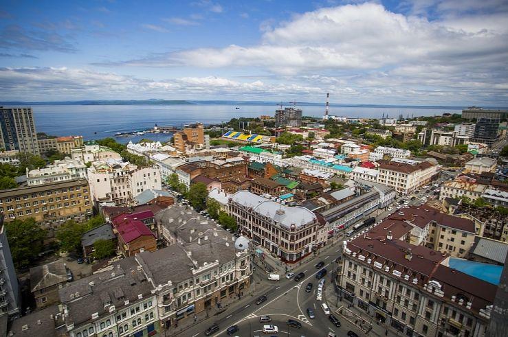 Новый туристский проект стартует в Приморье