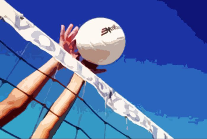 Десятиклассник ШИОД ВГУЭС вошел в состав молодежной сборной России по пляжному волейболу