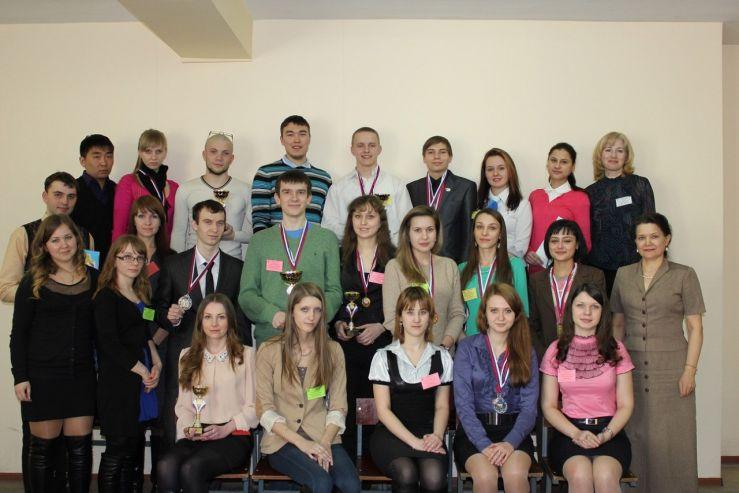 Студенты-юристы ВГУЭС успешно выступили на этапе Всероссийской юридической олимпиады