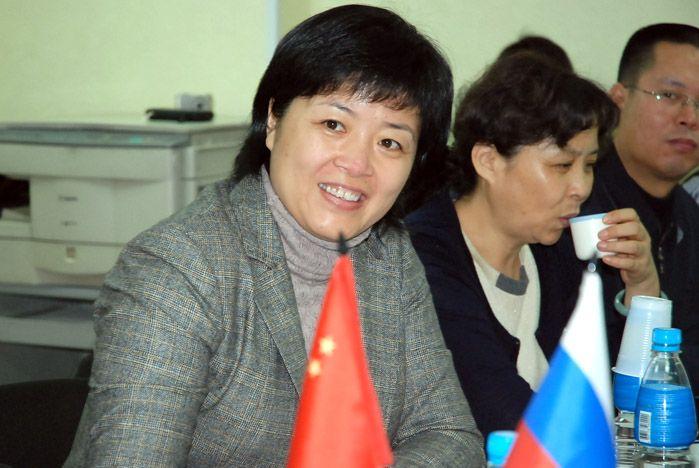 Представители Харбинского университета лесного хозяйства подтвердили намерение развивать сотрудничество с ВГУЭС