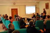 Круглый стол «Каким должен быть технопарк в области высоких технологий в Приморском крае?»